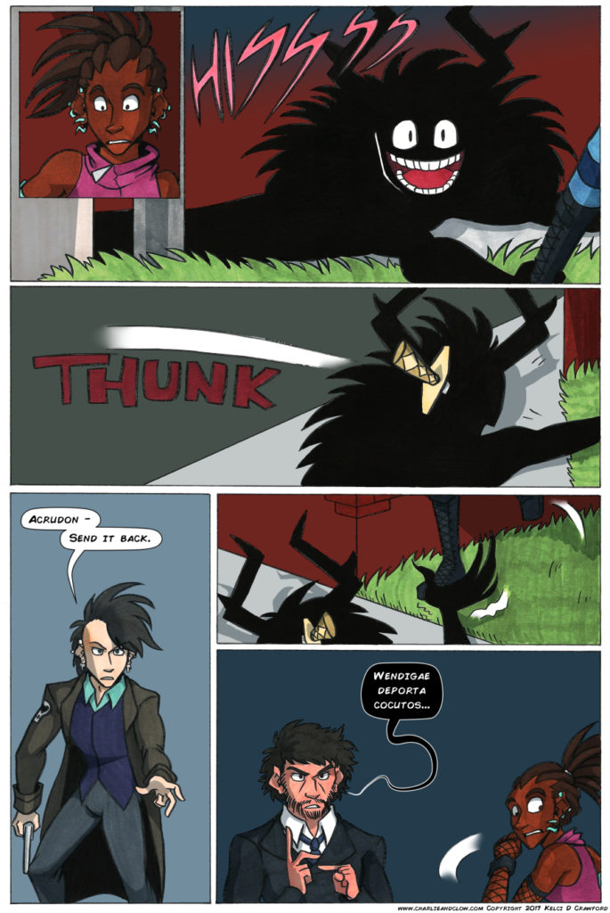 the case of the wendigo urban fantasy page 26
