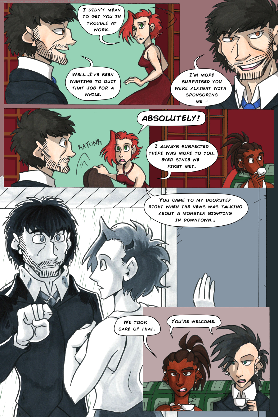 The Case of the Wendigo, Page 62