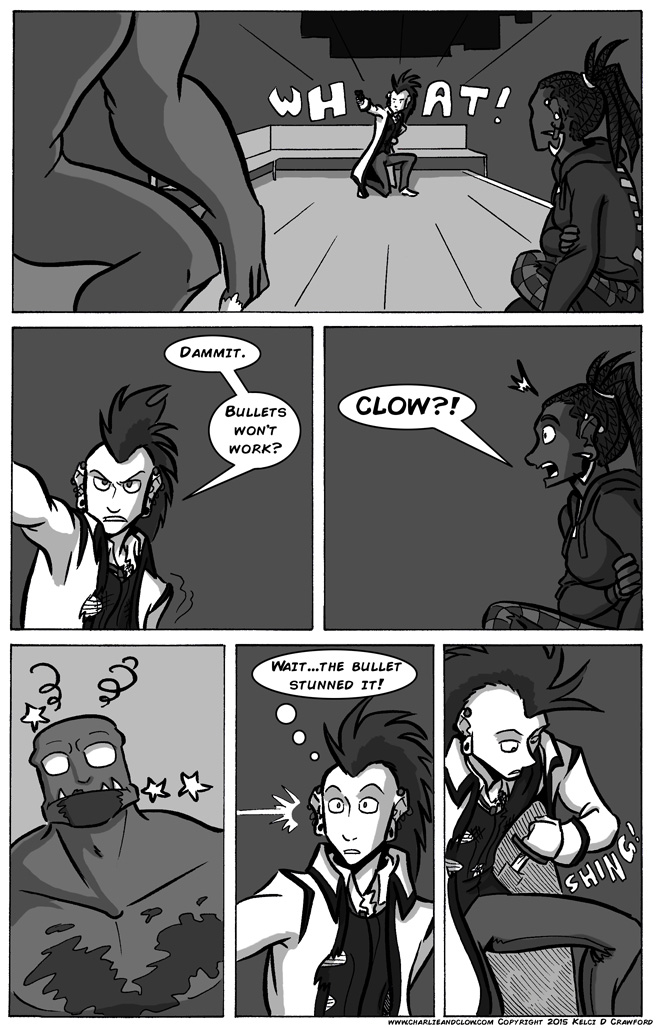 Charlie & Clow: Page 18