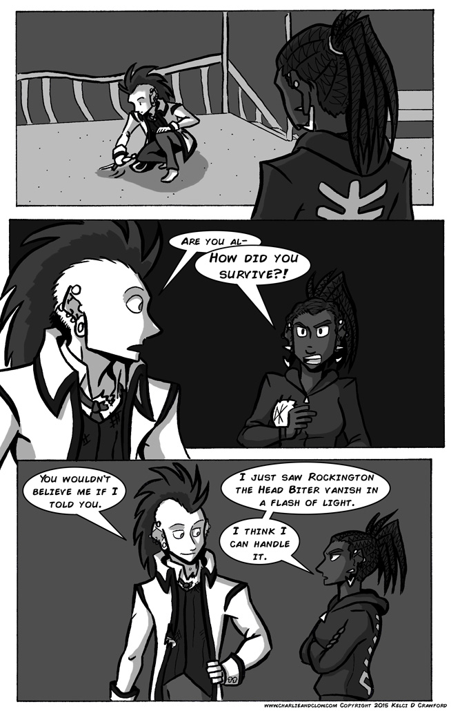 Charlie & Clow: Page 21